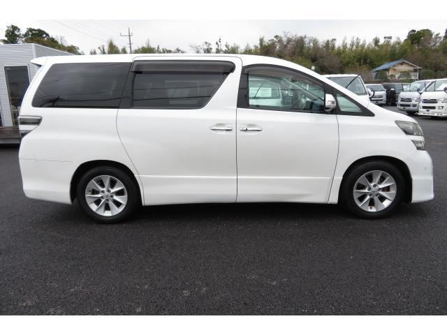 「トヨタ」「ヴェルファイア」「ミニバン・ワンボックス」「千葉県」の中古車9
