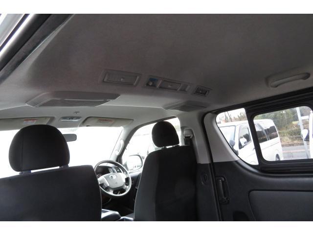 「トヨタ」「ハイエース」「その他」「千葉県」の中古車37