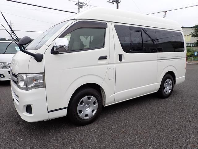 「トヨタ」「ハイエース」「その他」「千葉県」の中古車6