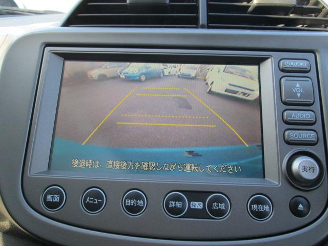 ホンダ フィット G HDDナビ バックカメラ テレビ