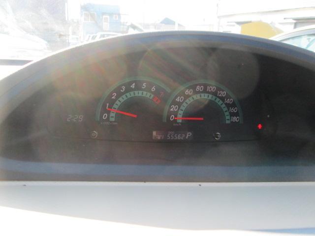 トヨタ ポルテ 130i Cパッケージ ナビ 電動スライドドア HIDライト