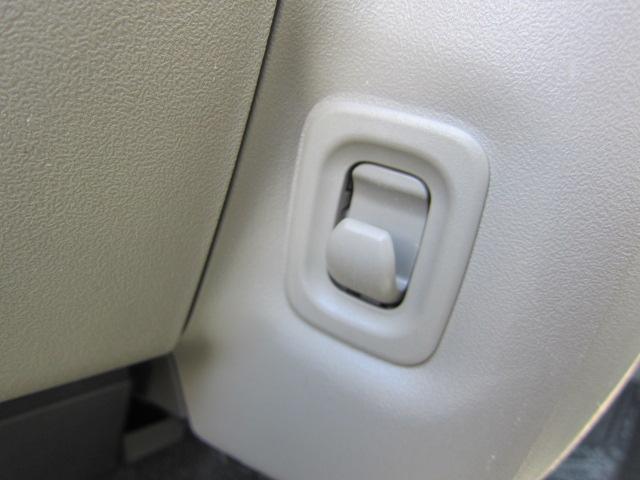 ETC イモビライザ プライバシーガラス 禁煙車 オートエアコン ドアバイザ ライトレベライザ ベンチシート ナビ