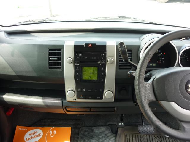 スズキ ワゴンR RR-DI キーレス・CD
