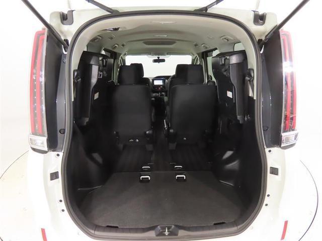 X 両側電動スライド フルセグ DVD再生 バックカメラ LEDヘッドランプ ワンオーナー スマートキー 盗難防止装置 キーレス 横滑り防止機能 乗車定員7人 オートクルーズコントロール 記録簿(16枚目)