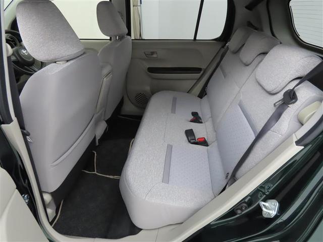 X Lパッケージ ワンオーナー スマートキー 盗難防止装置 キーレス ETC 横滑り防止機能 記録簿 乗車定員5人 アイドリングストップ(11枚目)