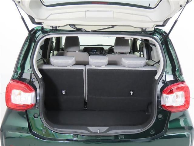 X Lパッケージ ワンオーナー スマートキー 盗難防止装置 キーレス ETC 横滑り防止機能 記録簿 乗車定員5人 アイドリングストップ(15枚目)
