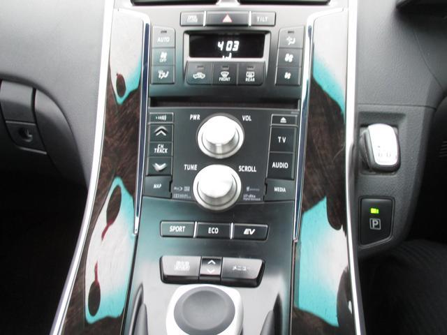 トヨタ SAI G LEDヘッドライト 純正アルミ パワーシート