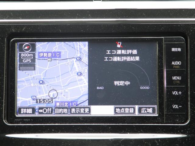 Sツーリングセレクション・G's SDナビ フルセグ ETC(3枚目)