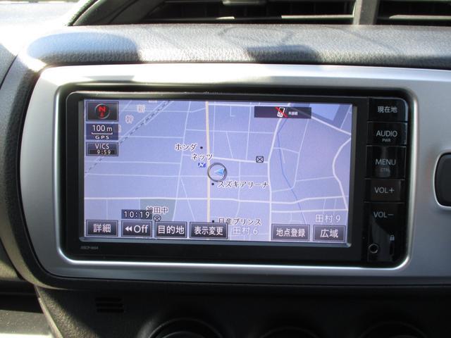 F SDナビ ワンセグ キーレス ワンオーナー車 ETC(3枚目)