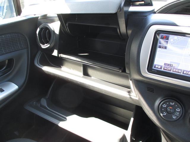 F SDナビ ワンセグ キーレス ワンオーナー車 ETC(10枚目)