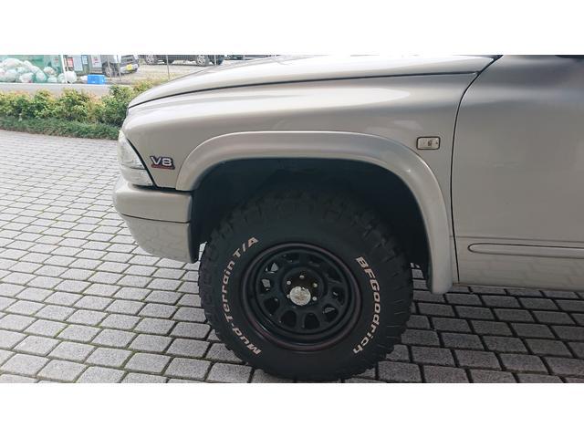 「ダッジ」「ダッジ デュランゴ」「SUV・クロカン」「神奈川県」の中古車19