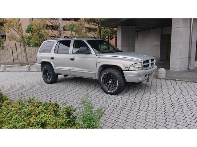 「ダッジ」「ダッジ デュランゴ」「SUV・クロカン」「神奈川県」の中古車24