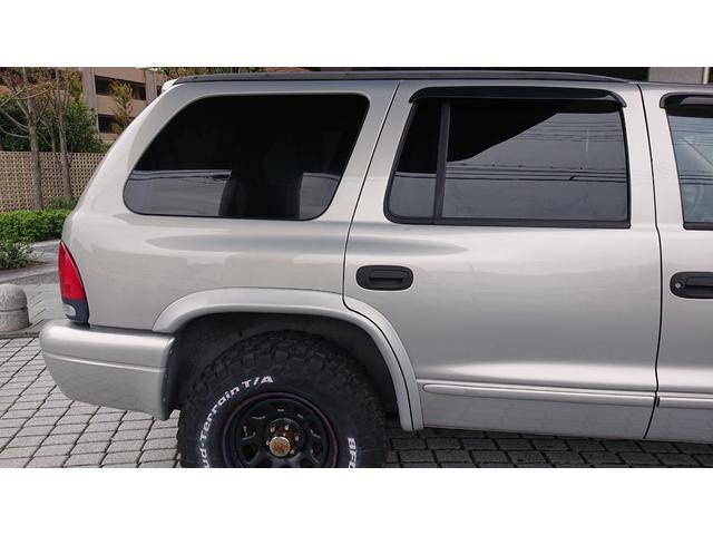 「ダッジ」「ダッジ デュランゴ」「SUV・クロカン」「神奈川県」の中古車34