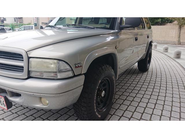 「ダッジ」「ダッジ デュランゴ」「SUV・クロカン」「神奈川県」の中古車35