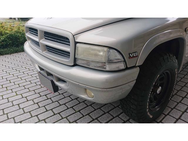 「ダッジ」「ダッジ デュランゴ」「SUV・クロカン」「神奈川県」の中古車60