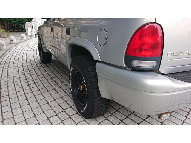 「ダッジ」「ダッジ デュランゴ」「SUV・クロカン」「神奈川県」の中古車61