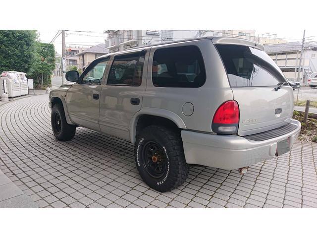 「ダッジ」「ダッジ デュランゴ」「SUV・クロカン」「神奈川県」の中古車66