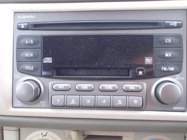 L キーレス CD 走行7.6万km 車検整備付 修復歴なし(15枚目)