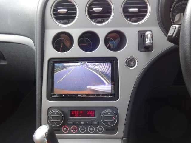 アルファロメオ アルファ159スポーツワゴン 2.2 JTS セレスピードプログレッション