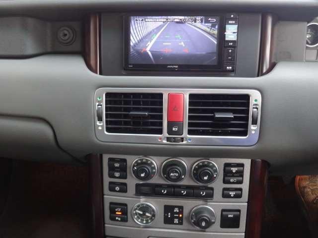 ヴォーグ ナビ 4WD AW バックカメラ 5名乗り ETC(16枚目)