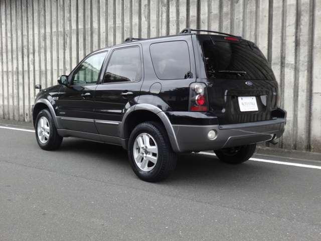 「フォード」「フォード エスケープ」「SUV・クロカン」「東京都」の中古車3