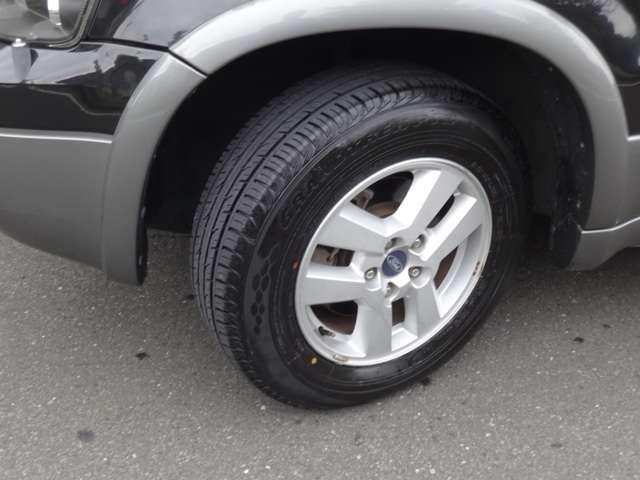 「フォード」「フォード エスケープ」「SUV・クロカン」「東京都」の中古車10