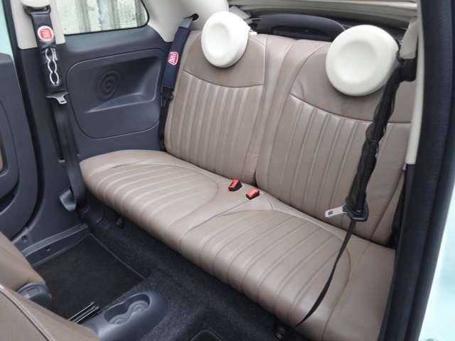 「フィアット」「フィアット 500C」「コンパクトカー」「東京都」の中古車8