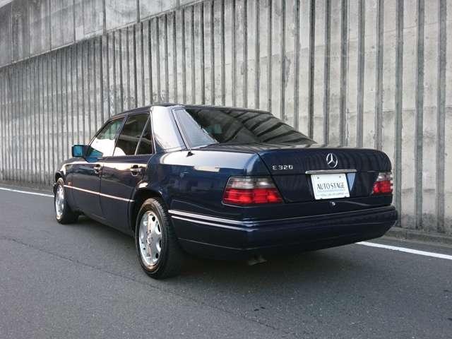 「メルセデスベンツ」「Eクラス」「セダン」「東京都」の中古車3