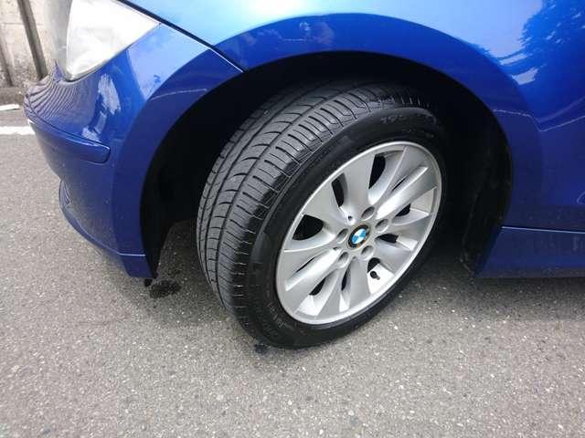 「BMW」「1シリーズ」「コンパクトカー」「東京都」の中古車13