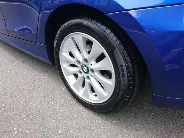 「BMW」「1シリーズ」「コンパクトカー」「東京都」の中古車14