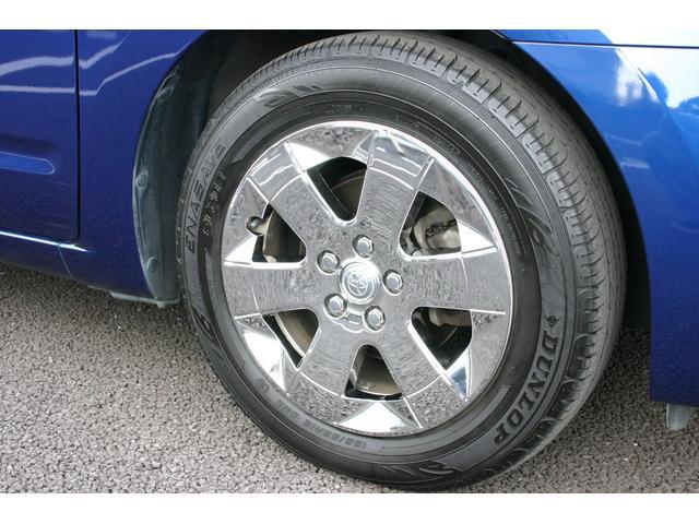 トヨタ プリウス S US後期仕様 メッキホイールキャップ USDM