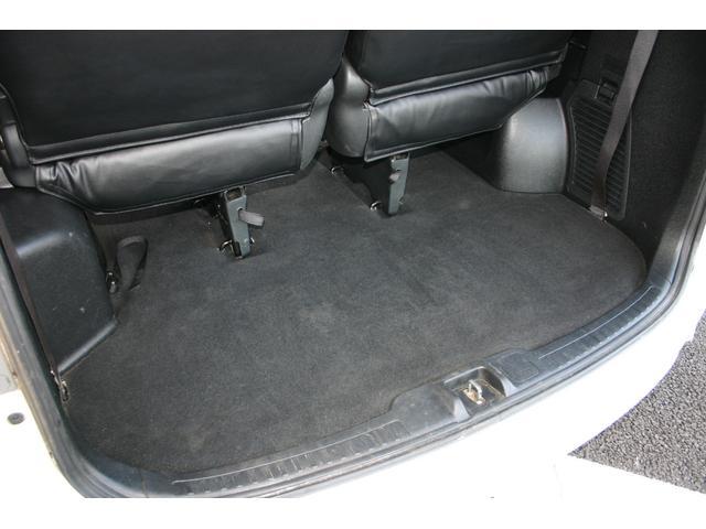 ホンダ ステップワゴン スパーダS HDDナビパッケージ 新品レザー調シートカバー