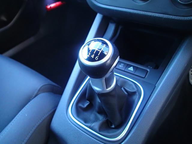 フォルクスワーゲン VW ゴルフ GTI 6速マニュアル HDDナビTV 1年保証 OZ