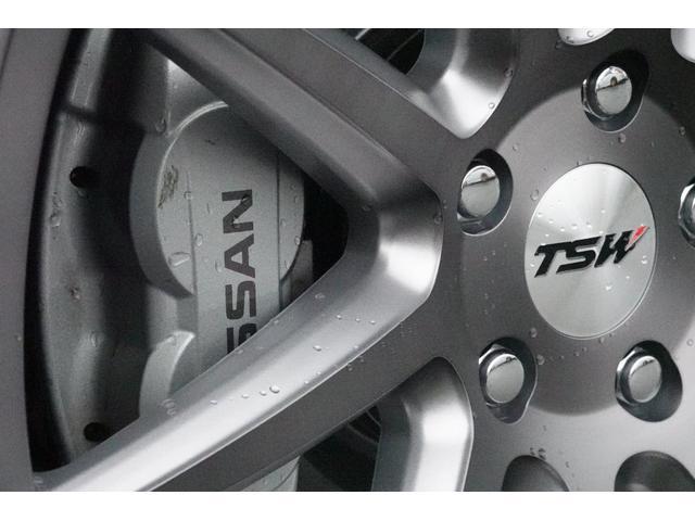 370GT タイプSP本革シート新品TSW20インチマフラー(7枚目)