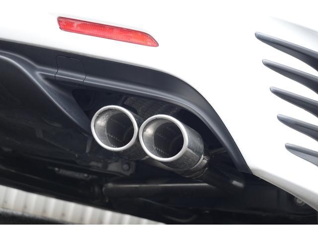 RC350 Fスポーツ レッドレザーシート 3眼LEDヘッドライト 新品ブリッツ車高調 TSWバサーストRF20インチ 前後メーガンレーシング調整式アーム スリーキャッツマフラー(15枚目)