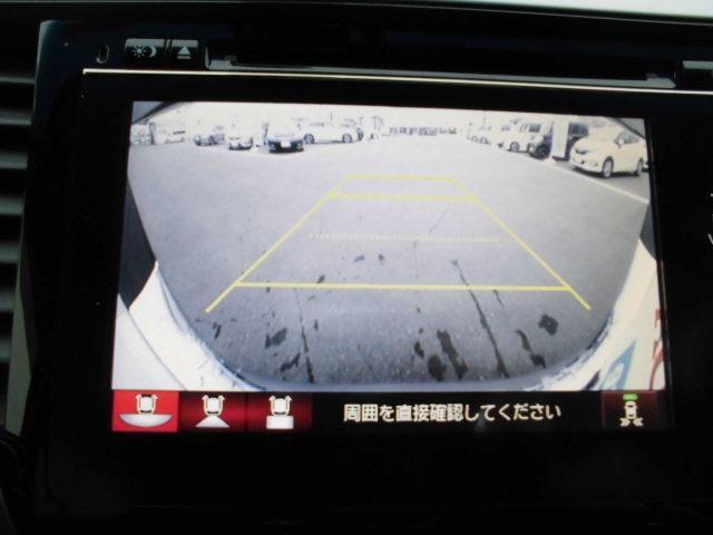 アブソルート・EX ナビ 両側電動スライドドア(5枚目)