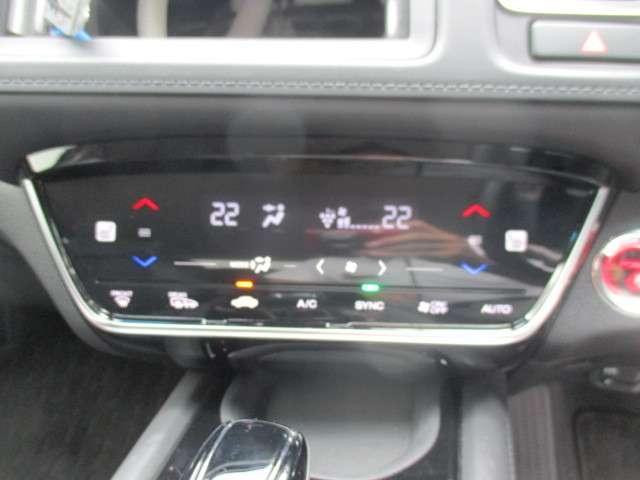 ハイブリッドZ・ホンダセンシング 当社デモカー ホンダセンシ(8枚目)