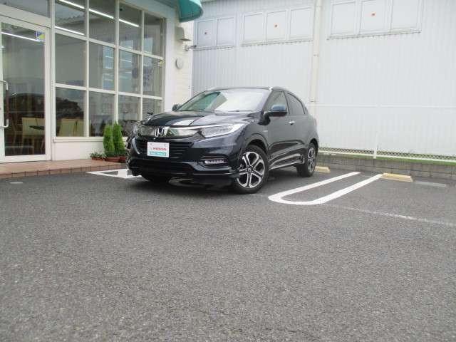 ハイブリッドZ・ホンダセンシング 当社デモカー ホンダセンシ(20枚目)