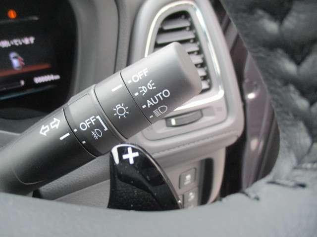 ハイブリッドX・ホンダセンシング 登録済未使用車(10枚目)