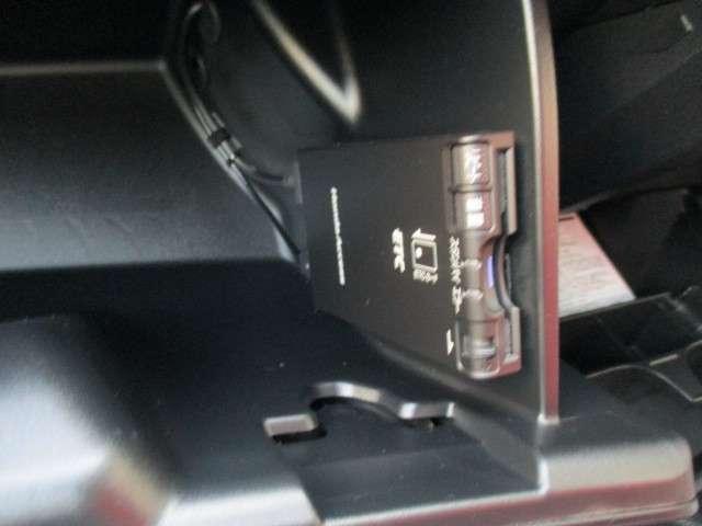 13G 純正CDオーディオ ドライブレコーダー(6枚目)