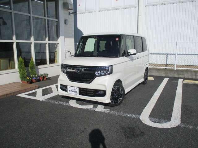 「ホンダ」「N-BOX」「コンパクトカー」「神奈川県」の中古車20