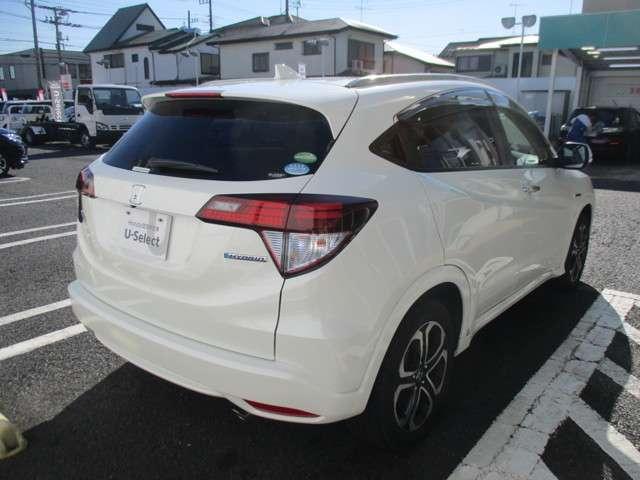 「ホンダ」「ヴェゼル」「SUV・クロカン」「神奈川県」の中古車18