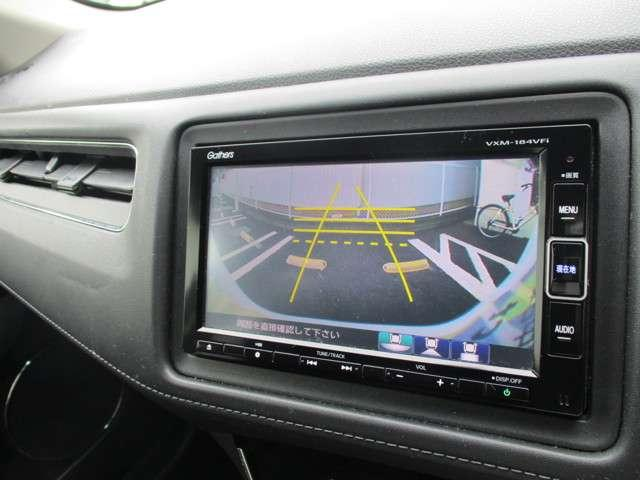 X・ホンダセンシング 衝突軽減ブレーキ 純正メモリーナビ フルセグ ホンダセンシング 路外逸脱制御 アルミホイール BLUETOOTHオーディオ接続 LEDヘッドライト バックカメラ(5枚目)