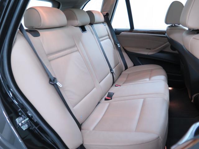 BMW BMW X5 4.8i ベージュ本革SR純ナビRカメラワンオーナーD記録簿