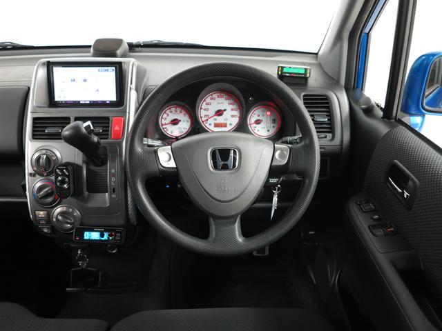 A 5.1chHDDナビ地デジTV 車高調マフラーHID(14枚目)