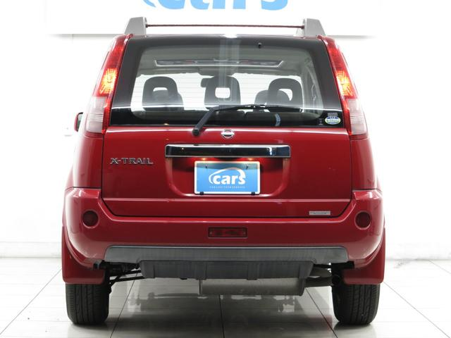S 4WD5MT 大型サンルーフHIDハイパールーフレール(8枚目)