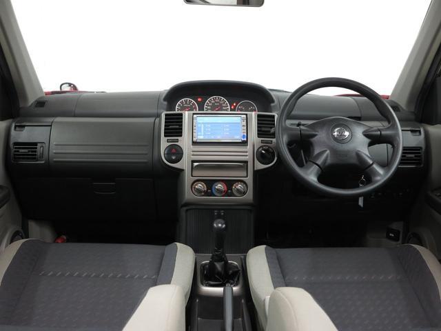 S 4WD5MT 大型サンルーフHIDハイパールーフレール(9枚目)