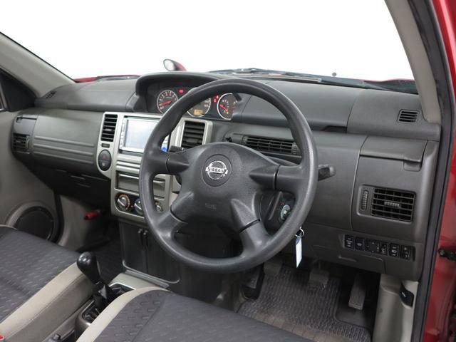 S 4WD5MT 大型サンルーフHIDハイパールーフレール(20枚目)