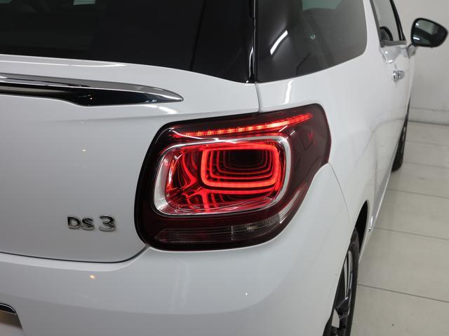 「シトロエン」「シトロエン DS3カブリオ」「コンパクトカー」「東京都」の中古車62
