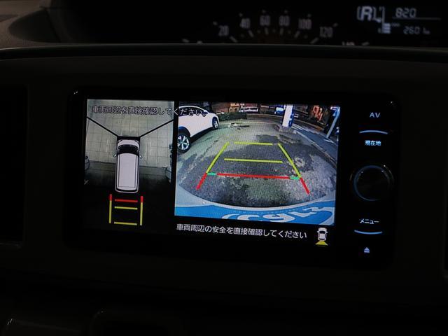 Xメイクアップリミテッド SAIII 全方位カメラ付きSDナビ ETC 両側パワスラ 禁煙車 ワンオーナー(19枚目)